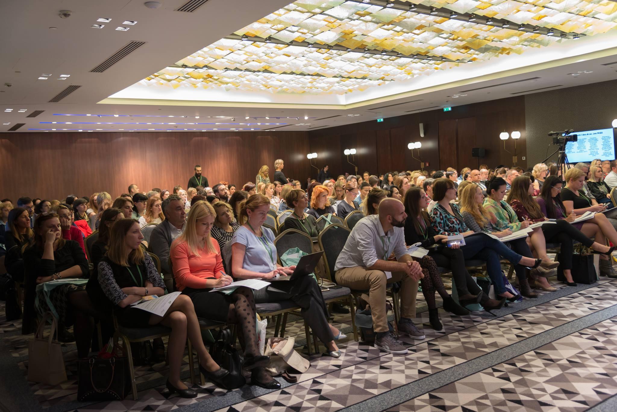 Одржана шеста Национална Euroguidanceконференција